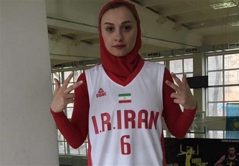 سعیده علی: درد داشتم اما دست از بازی نکشیدم