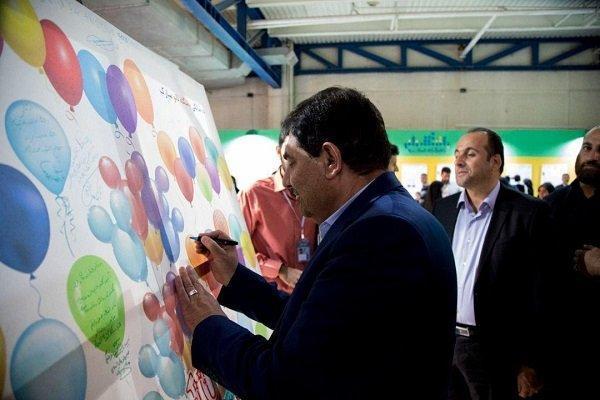 تاسیس صندوق خطرپذیر 500 میلیارد ریالی در حوزه نانو