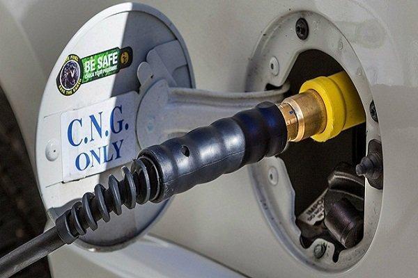 تاکسی های اینترنتی گازسوز می شوند، صرفه جویی12میلیون لیتری