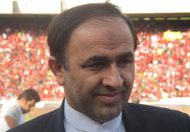 حسن زاده: با خاطیان فوتبال جدی برخورد می کنیم، شان سرمربی و مدیرعامل لیگ فزونی بیانیه صادر کردن نیست