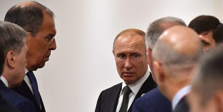 گزارش پنتاگون، نفوذ جهانی روسیه در حال پیشی دریافت از آمریکاست
