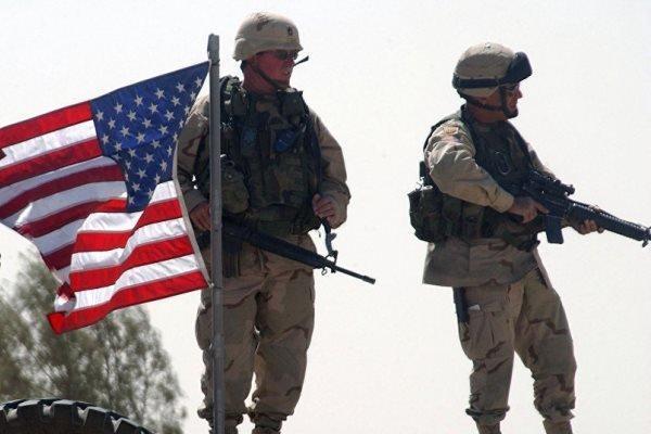 آمریکا به آموزش شبه نظامیان در سوریه ادامه می دهد