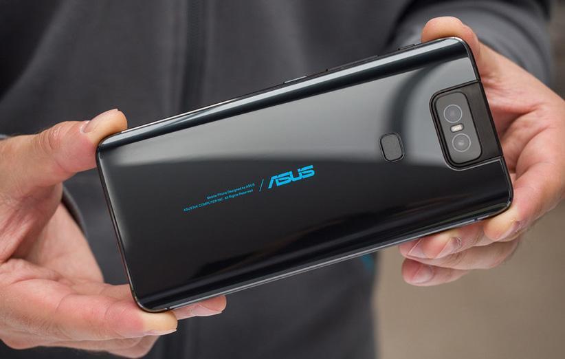 گوشی های ایسوس بی سروصدا در حال بهتر شدن هستند