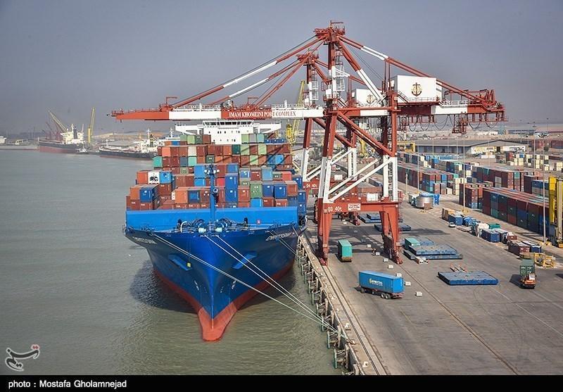 فتح بنادر جهان توسط نفتکش های ایرانی