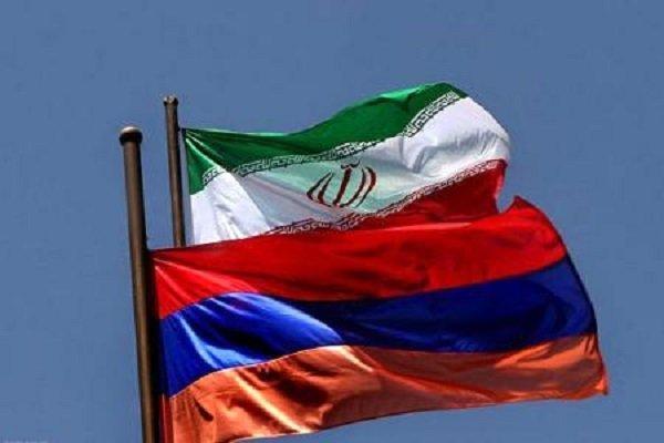 تاکید رئیس جمهور ارمنستان بر توسعه روابط تجاری با ایران