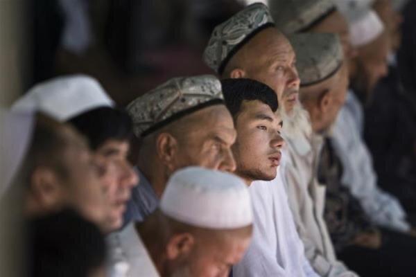 نباید به بهانه شین جیانگ در خصوص چین سیاه نمایی گردد
