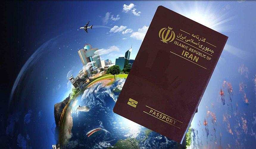 ایرانی ها بدون ویزا به کدام کشورها می توانند سفر نمایند؟