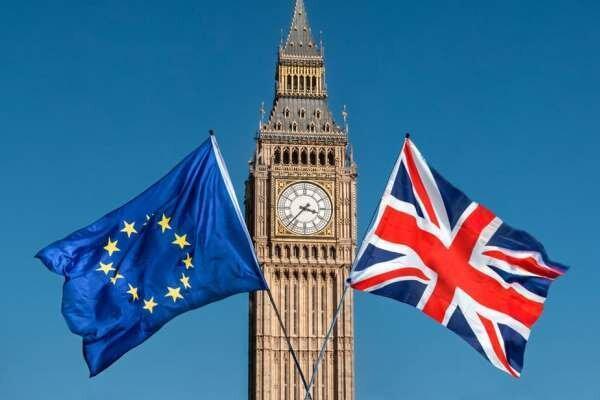 سفیر اتحادیه اروپا در انگلیس پس از اجرای برگزیت مشخص شد