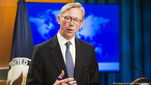 هوک: ایران از محدوده مجاز غنی سازی اورانیوم تخطی کرد ، صبر اروپا هم به سرانجام رسید