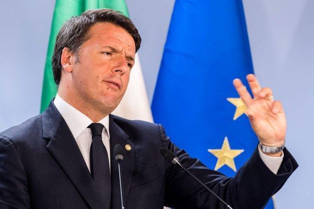رفراندوم فردا در ایتالیا؛ بزرگترین تحول 2016 اروپا