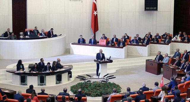 مجلس ترکیه لایحه اعزام نیرو به لیبی را پنجشنبه آنالیز می نماید