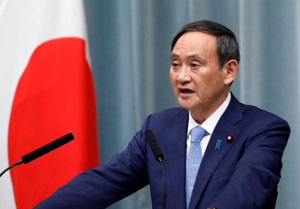 توکیو: برنامه ژاپن برای اعزام نیرو به خاورمیانه تغییری نکرده است