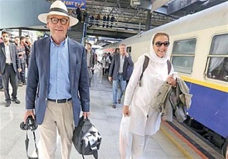 هر توریست خارجی در ایران چقدر هزینه می نماید؟