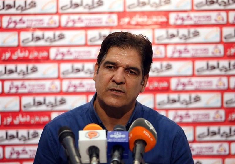 مهاجری: AFC اجازه برگزاری لیگ قهرمانان آسیا را با این امکانات به پارس جنوبی می دهد؟