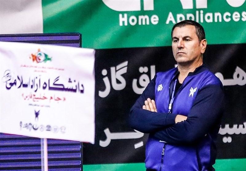 خلیفه: علیزاده نباید دعای 80 میلیون ایرانی را فراموش کند، تکواندو باید گل کار خود را در المپیک به نمایش بگذارد