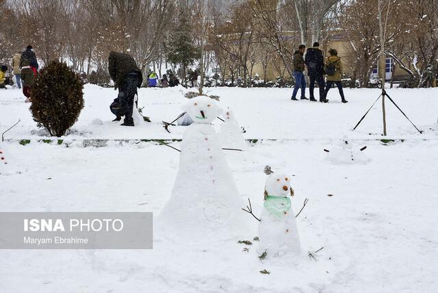 ورود سامانه بارشی جدید به آذربایجان شرقی از روز جمعه