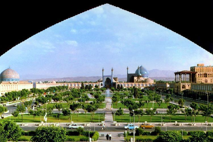 اصفهان ثبت جهانی اش را جشن می گیرد