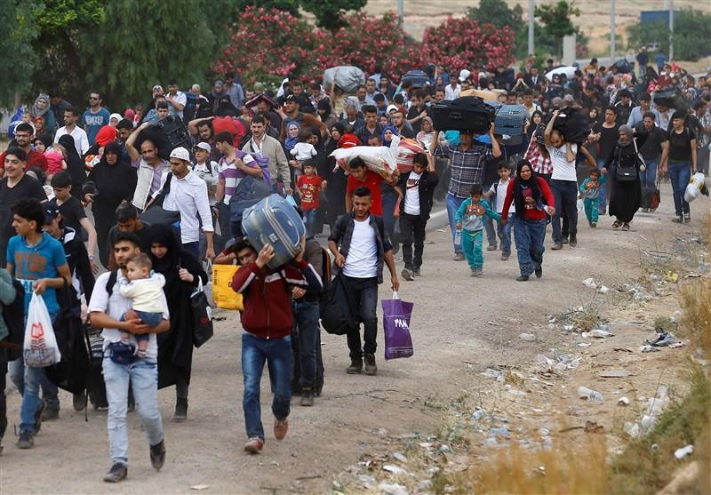فرانتکس برای مقابله با هجوم پناهندگان به مرزهای یونان نیرو اعزام می نماید
