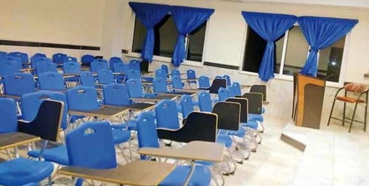 وزارت علوم در تعطیلی دانشگاه ها تابع نظر وزارت بهداشت است