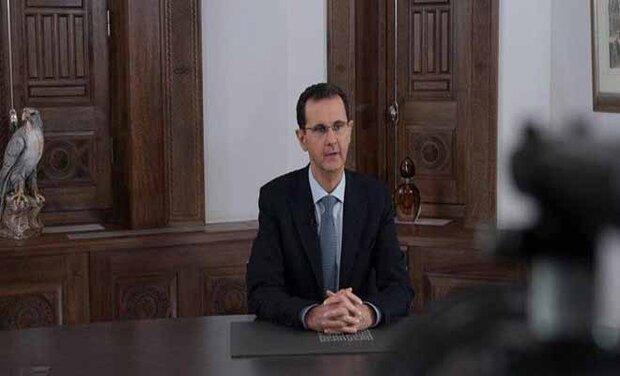 تصمیم ضد کرونایی بشار اسد