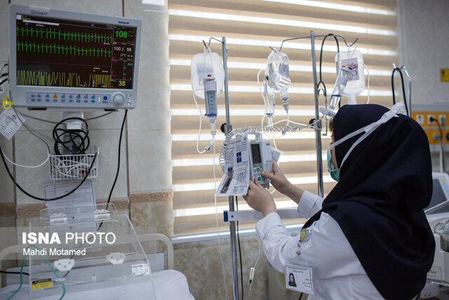 درخواست برای تغییر شرایط استخدام پرستاران