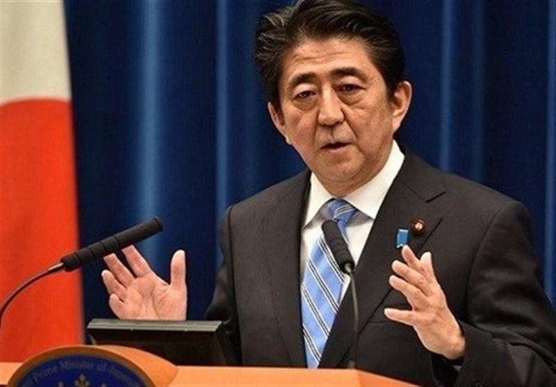 آیا نخست وزیر ژاپن و اعضای کابینه اش آزمایش کرونا می دهند؟