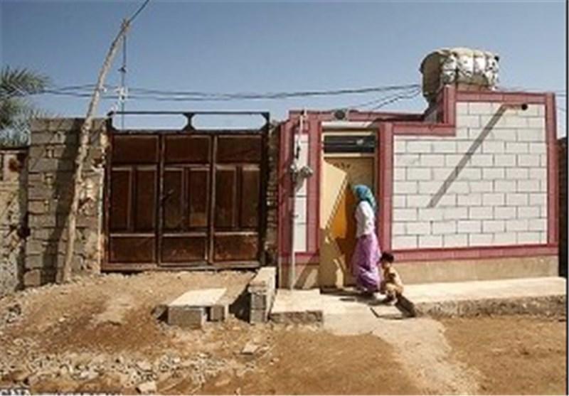 واحدهای مسکونی روستایی در اردبیل مقاوم سازی می گردد