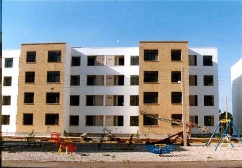 820 واحد مسکونی در شهرهای گلستان به بهره برداری می رسد