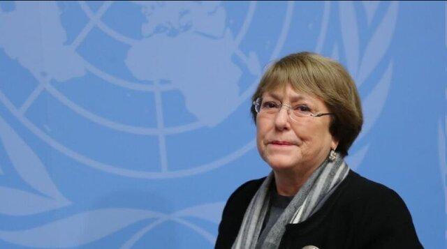 کمیسر عالی حقوق بشر خواستار رفع تحریم ها علیه ایران شد