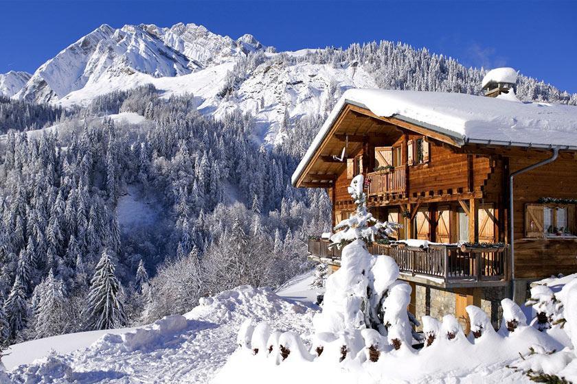 10 مقصد گردشگری برتر زمستانه کدامند؟ (قسمت دوم)