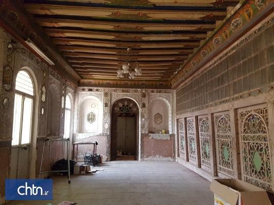 ثبت ملی و تعیین حریم 122 اثر میراث فرهنگی استان فارس در سال 98