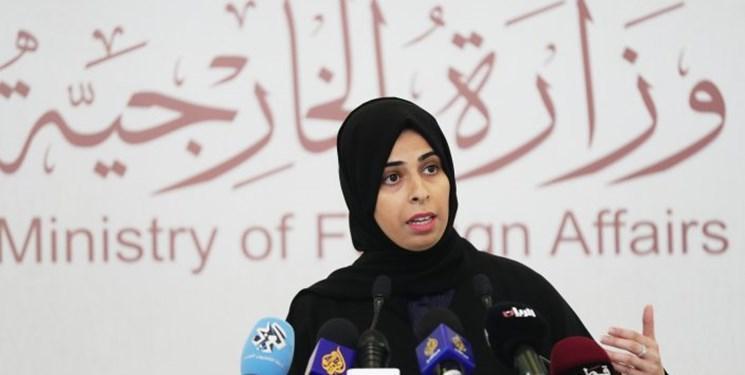 قطر: حل بحران با ریاض در گرو حفظ احترام متقابل و حاکمیت مستقل است