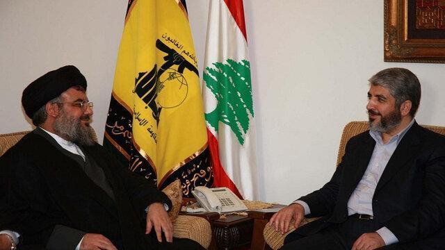 حماس هم آلمان را محکوم کرد