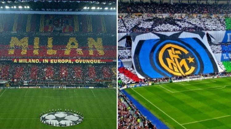 (عکس) رونمایی از استادیوم زیبای میلان