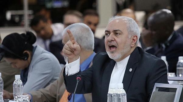خط و نشان وزیر خارجه برای امنیت برجام و امنیت مردم ایران