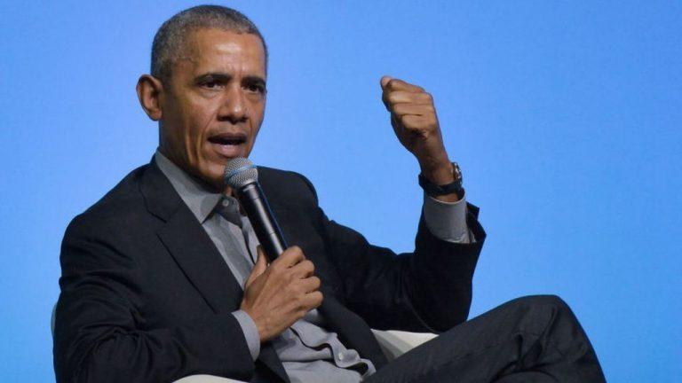 انتقاد اوباما از دولت آمریکا: به روی خود نمی آورند که مسئول هستند