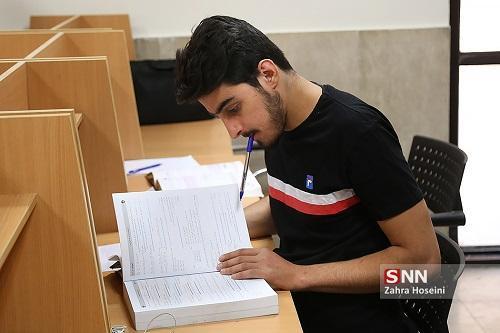ثبت نام مقدماتی دانشگاه دامغان تا خاتمه خردادماه تمدید شد