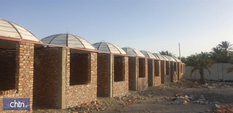 بازارچه صنایع دستی در روستای کلپورگان راه اندازی می شود