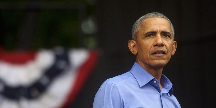 اوباما: قتل یک سیاه پوست توسط پلیس، نباید در آمریکای 2020 امری عادی باشد