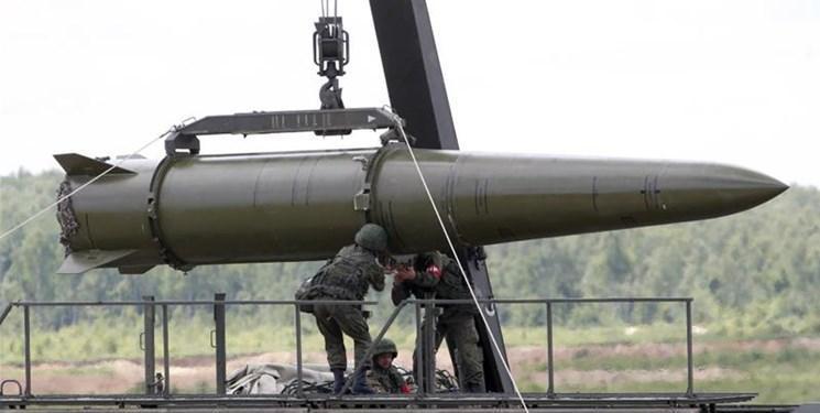 نیروی موشکی استراتژیک روسیه تا خاتمه سال 100 رزمایش برگزار می نماید