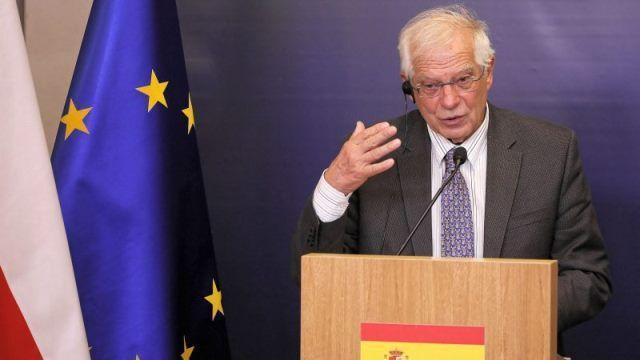 خبرنگاران اروپا خواهان لغو تحریم های غیرقابل قبول واشنگتن علیه دیوان کیفری بین المللی شد