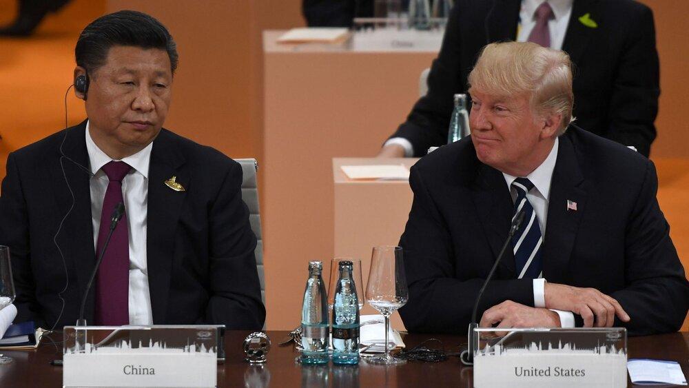 اولین واکنش چین به ادعای یاری به ترامپ در انتخابات