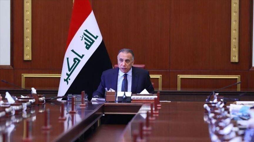 الکاظمی: اجازه ماجراجویی های خارجی در خاک عراق را نمی دهیم