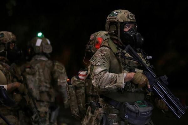 ترامپ دستور اعزام یگانهای گشت مرزی به سیاتل را صادر کرد