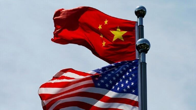 چین: ورود آمریکا با زور به کنسولگری ما نقض قوانین بین المللی است