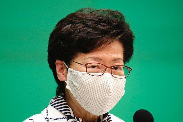 انتخابات هنگ کنگ به تعویق افتاد