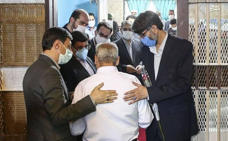 88 نفر از زندانیان جرایم غیرعمد با کمک ستاد دیه و بنیاد مستضعفان آزاد می شوند