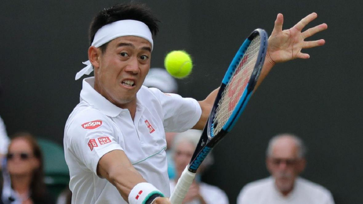 تست کرونای تنیس باز مطرح ژاپنی مثبت شد