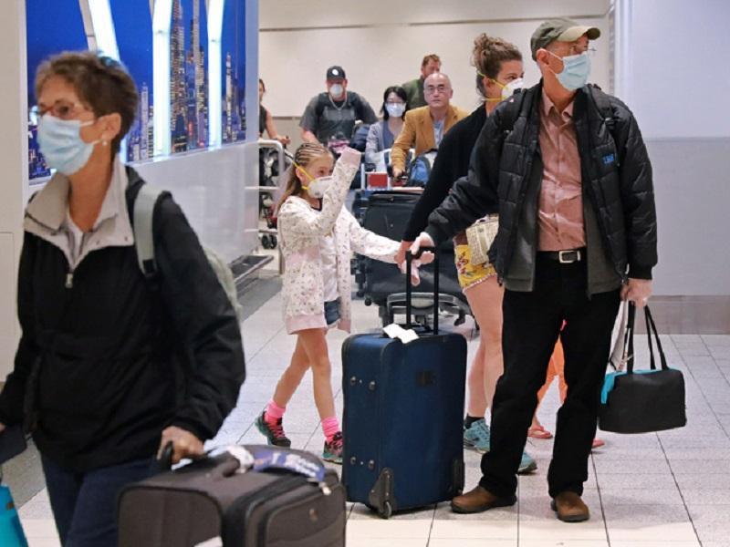 دولت کانادا قوانین قرنطینه مسافران و محدودیت ورود خارجی ها را تمدید می نماید