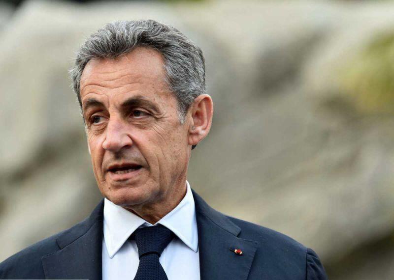خبرنگاران دادستانی فرانسه تحقیق از سارکوزی را شروع کرد
